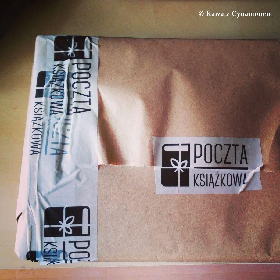 Kawa z Cynamonem - Walentynki, Poczta Książkowa, Przeczytaj mnie