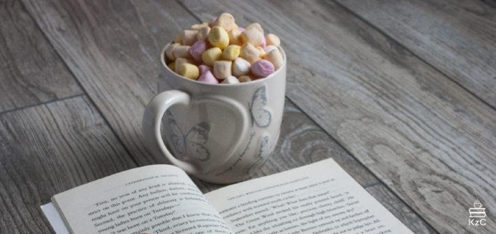 Kawa z Cynamonem - Dlaczego czytam po angielsku?