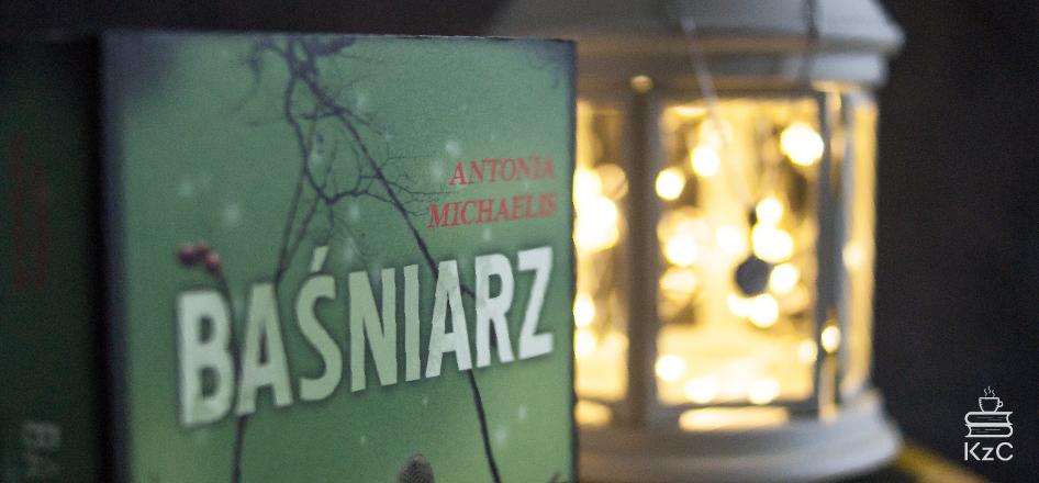 Kawa z Cynamonem - Słowiański tag książkowy: Dziady