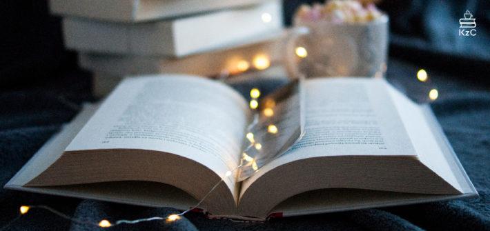 Kawa z Cynamonem - Książki, które powinny...