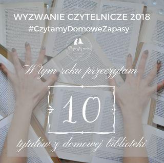 Kawa z Cynamonem - Wyzwanie 2018